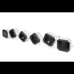 Digitus Flexible Power Strip, 4-way with 2 USB Ports & Switch