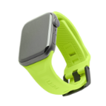 Urban Armor Gear Scout Band Limoen Silicone