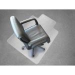 JASTEK CHAIRMAT PVC MED KEY 114X135CM