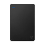 Seagate Game Drive STGD2000400 2000GB Black,Blue external hard drive