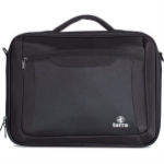 "Wortmann AG 1519280 notebook case 35.8 cm (14.1"") Black"