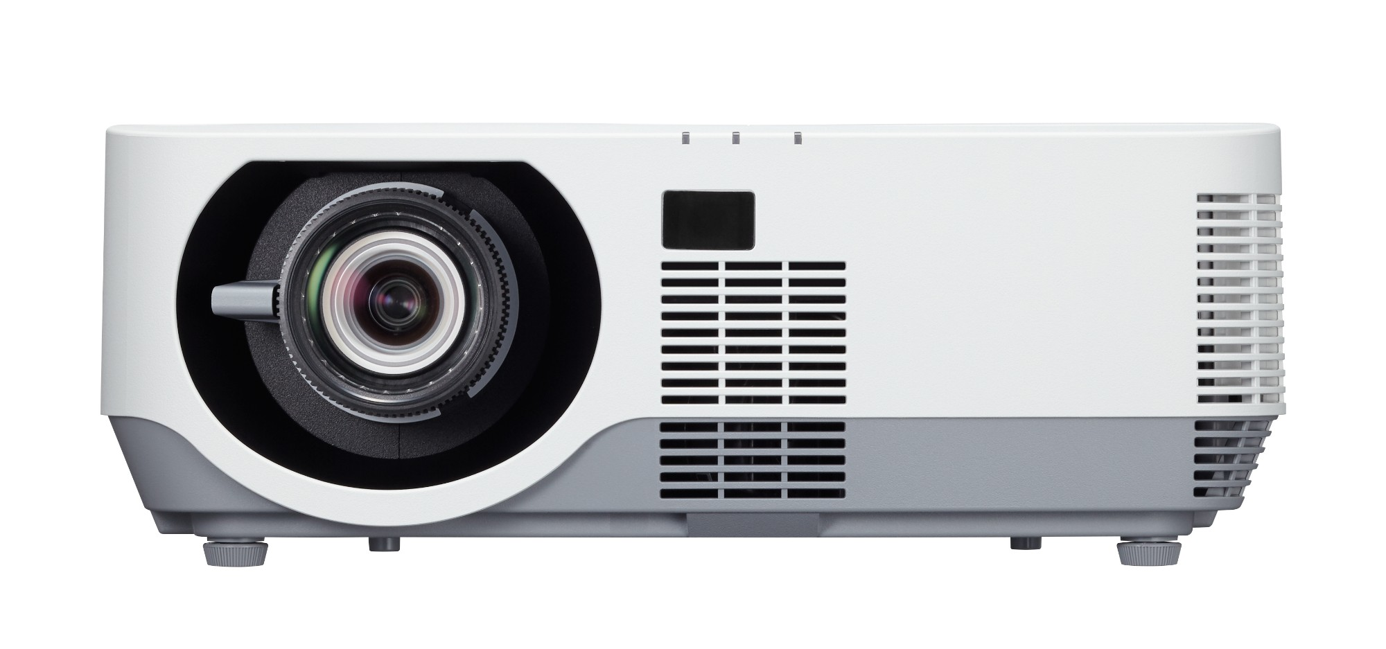 NEC P502W Desktop projector 5000ANSI lumens DLP WXGA (1280x800) White data projector