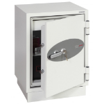 Phoenix Safe Co. DS2501K safe White 63 L