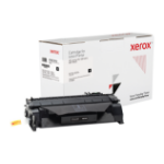 Xerox 006R03840 compatible Toner black, 2.7K pages (replaces HP 80A)