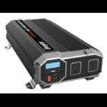 Generic ENERGIZER 2000W 12VDC to 230VAC Modified Sine Wave Inverter