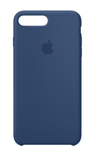 "Apple MQH02ZM/A 5.5"" Skin case Blue mobile phone case"