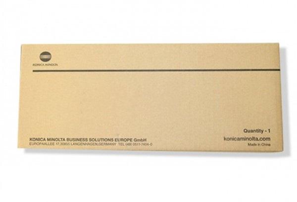 Konica Minolta AAE1050 (TNP-63) Toner black, 25K pages @ 5% coverage