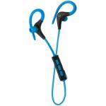 KitSound Race Wireless Sports Earphones Headset Ear-hook Black, Blue