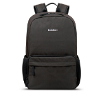 CODi TER705-10 backpack Casual backpack Black Fabric, Polyester