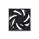 EK Water Blocks 3830046999863 computer cooling component Fan 12 cm Black