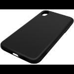 Sandberg Cover iPhone XR Soft Black