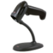 Honeywell Voyager 1250g Handheld bar code reader 1D Laser Black