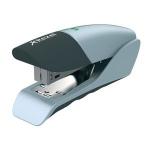 Rexel Gazelle Half Strip Stapler Silver/Black stapler