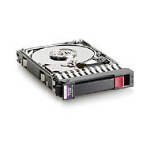 Hewlett Packard Enterprise 627117-B21 hard disk drive