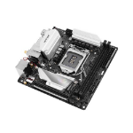 ASUS ROG STRIX Z370-I GAMING Intel Z370 LGA 1151 (Socket H4) Mini ITX