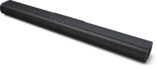 Vision SB-1900P soundbar speaker 100 W Black Wired & Wireless