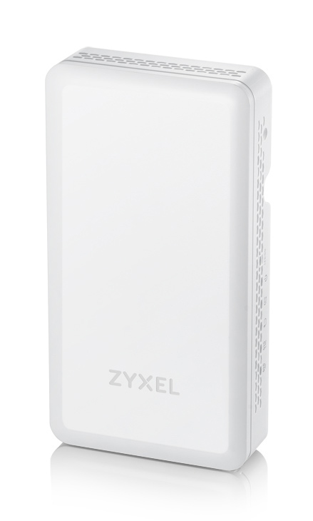 ZyXEL WAC5302D-S 867Mbit/s Power over Ethernet (PoE) White WLAN access point