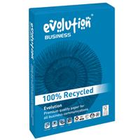 Evolution N BUSINESS A4 100GSM PK500WHITE