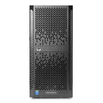 Hewlett Packard Enterprise ProLiant ML150 Gen9 2.1GHz E5-2620V4 550W Tower (5U) server