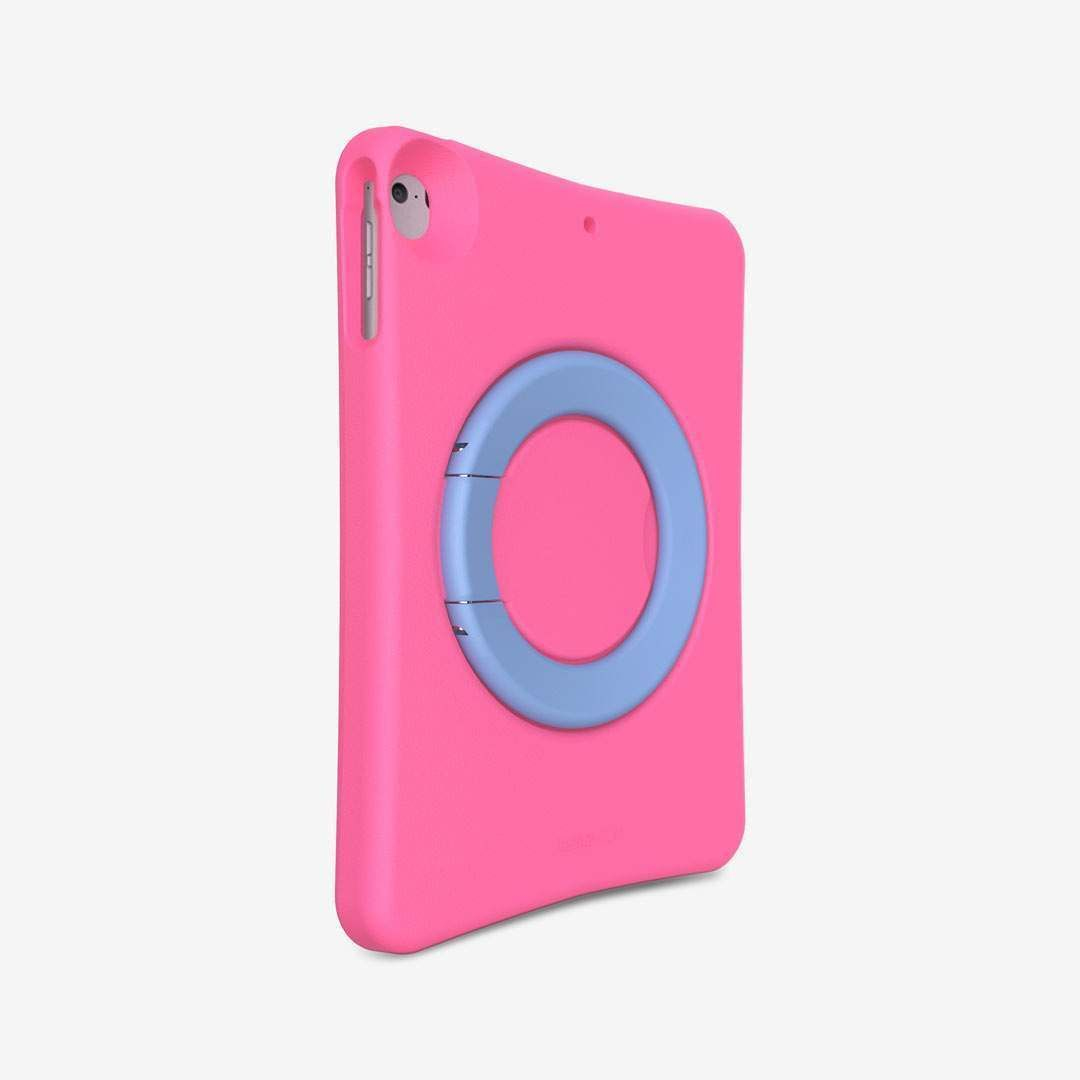 Tech21 Evo Play iPad Air 1/2 Pink/Lilac