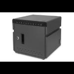 Digitus Mobile Desktop Charging Cabinet for Notebooks/Tablets up to 14 inch