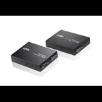 Aten VE150A-AT-E AV extender AV transmitter & receiver Black