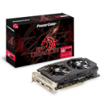 PowerColor Radeon RX 590 Red Dragon 8192MB GDDR5 PCI-Express Graphics Card *BLACK FRIDAY DEAL*