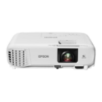 Epson PowerLite V11H985020 data projector Ceiling-mounted projector 4000 ANSI lumens 3LCD WXGA (1200x800) White