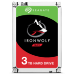 Seagate IronWolf ST3000VN007 3000GB Serial ATA III internal hard drive