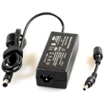 CoreParts AC Adapter 18.5V 3.5A 65W power adapter/inverter Black