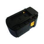 2-Power PTH0194A Nickel Metal Hydride 3000mAh 24V rechargeable battery