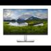 """DELL P2721Q LED display 68.6 cm (27"""") 3840 x 2160 pixels 4K Ultra HD LCD Black"""