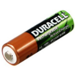 Duracell BUN0044B household battery Rechargeable battery Nickel-Metal Hydride (NiMH)