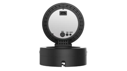 D-Link DCS-936L security camera IP security camera Indoor Cube Black 1280 x 720 pixels