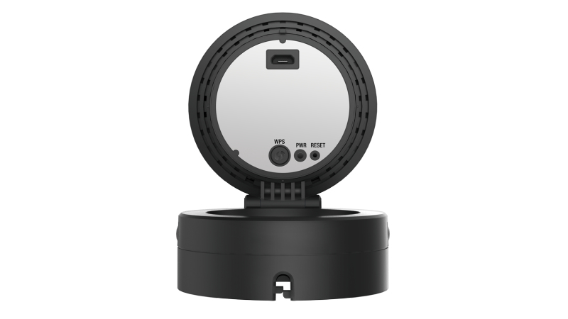 D-Link DCS-936L cámara de vigilancia Cámara de seguridad IP Interior Cubo Techo/pared 1280 x 720 Pixeles