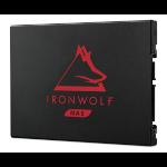 "Seagate IronWolf 125 2.5"" 250 GB Serial ATA III 3D TLC NVMe"