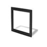 Elo Touch Solution 1541L FRONT-MOUNT BEZEL KIT