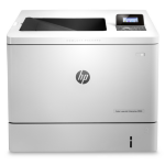 HP LaserJet Enterprise M552dn Colour 1200 x 1200DPI A4