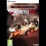 Bigben Interactive Motorcycle Club PC Videospiel Standard Englisch