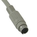C2G 2m PS/2 Cable 2m Grey PS/2 cable