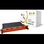 Quality Imaging QI-SA1008ZM toner cartridge Compatible Magenta 1 pc(s)