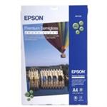 Epson Premium Semigloss Photo Paper, DIN A2, 250g/m², 25 Sheets C13S042093