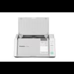 Panasonic KV-S1026C-U scanner 600 x 600 DPI Sheet-fed scanner White A4
