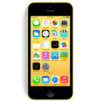 Apple iPhone 5c 16GB (GSM) Tarjeta SIM sencilla 4G 16GB Amarillo