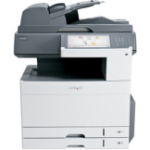 Lexmark X925de 600 x 600DPI LED A3 31ppm multifunctional
