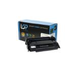 Click, Save & Print Remanufactured HP CF226XX Black Toner Cartridge