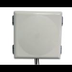 Hewlett Packard Enterprise AP-ANT-48 network antenna 8.5 dBi Sector antenna RP-SMA