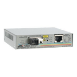 Allied Telesis AT-FS232/1 convertidor de medio 100 Mbit/s