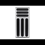 GRAFENTHAL W2910 S2 Intel C612 LGA 2011-v3 Black,Silver