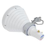 RF Elements STH-30-USMA network antenna Horn antenna RP-SMA 18 dBi